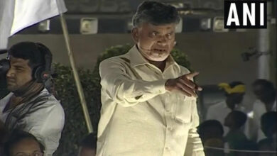 Photo of Why EC restrictions only on Andhra, asks Naidu
