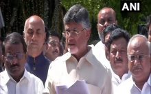 TRS shocked in TS, Naidu wiped out in AP