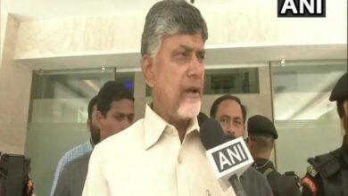 Photo of EC not agreeing to TDP's demand of 50% counting of VVPATs, acting under BJP: Chandrababu Naidu