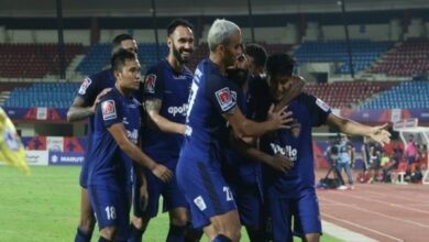Photo of Chennaiyin FC enters Super Cup final after 2-0 win over ATK