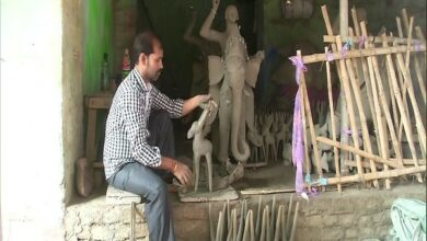Photo of Begusarai clay artisans want govt support for their dying art