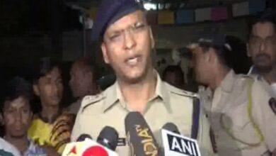 Photo of Four killed, one injured after truck hit them in Mumbai's Vikhroli