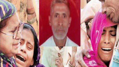 Photo of Dadri: For the first time, accused remorse over Akhlaq lynching