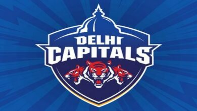 Photo of Delhi Capitals names Jagadeesha Suchith as Harshal Patel's replacement