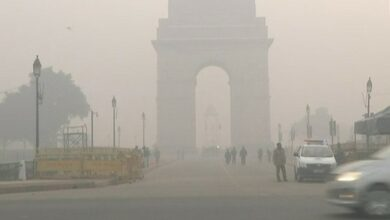 Photo of Delhi and adjoining areas likely to get dust storm, thunderstorm tomorrow
