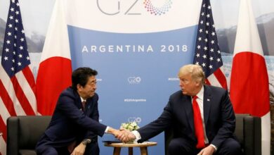 Photo of US, Japan to hold trade talks from April 15