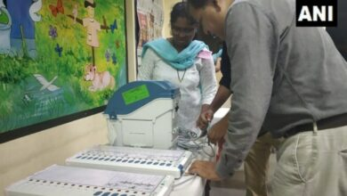 Photo of LS polls: Fourth phase of polling begins in 71 seats across 9 states