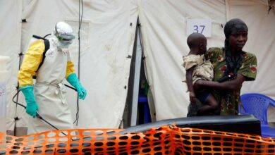 Photo of Congo: Over 600 dead in Ebola outbreak, second deadliest since 2014