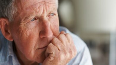 Photo of Hearing difficulty might keep older patients away from health care routine
