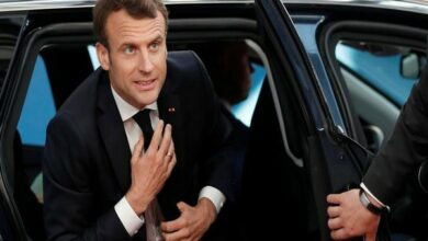 Photo of France opposes EU's trade negotiations with US