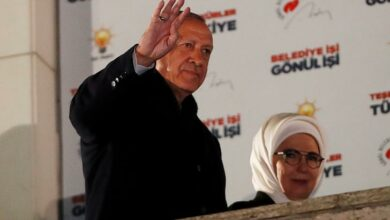 Photo of World leaders greet Erdogan for victory in municipal elections