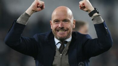 Photo of It is difficult to play against us, Erik Ten Hag after 2-1 victory over Juventus