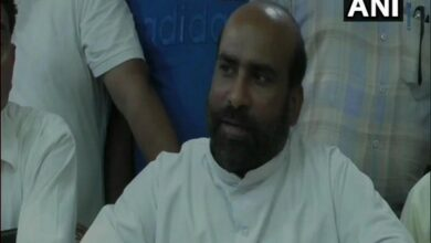 Photo of Father Anthony claims misappropriation of money seized from his Jalandhar residence