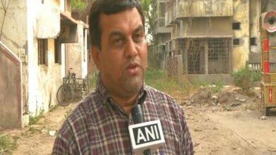 Photo of Gulberg massacre survivor to contest against Amit Shah in Gandhinagar