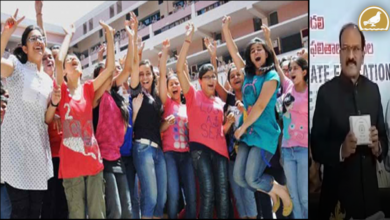Photo of Girls outperform boys in intermediate exams