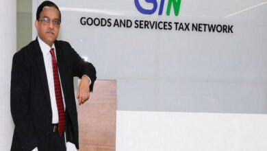 Photo of GST Network has 1.2 crore tax payers registered: CEO