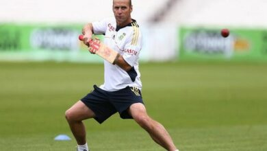 Photo of Gary Kirsten to establish cricket excellence programme for kids