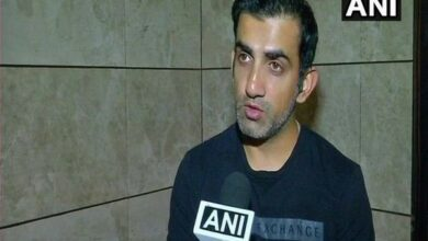 Photo of Gambhir hits back at AAP's allegation on voter IDs