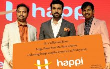 Happi Mobiles to open 200 new stores this fiscal