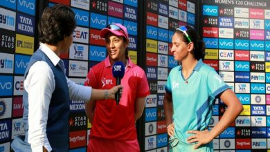 Photo of Mithali, Harmanpreet, Mandhana to lead in Women's T20 exhibition matches