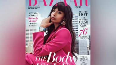 Photo of Harper's Bazaar India, in a unique innovation, shoots its 'May Cover' on a Smartphone