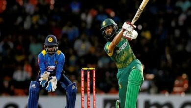 Photo of Hashim Amla included in South Africa's WC squad