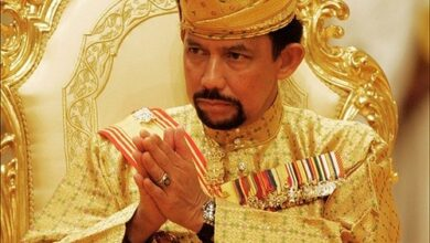 Photo of Brunei to enforce gay sex and adultery stoning law from today despite protest