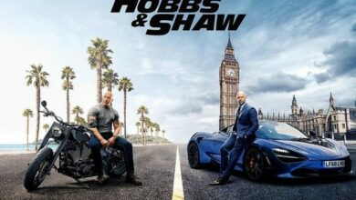 Photo of 'Hobbs & Shaw' trailer to be launched in 10 Indian languages