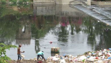 Photo of Musi river Clean-up exercise begins
