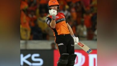 Photo of SRH missed Warner-Bairstow magic at top against DC