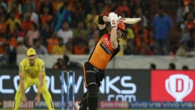 Photo of IPL 2019: Clinical SRH defeats CSK by six wickets