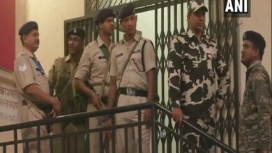 Photo of IT raids continue at various locations in Madhya Pradesh, security heightened