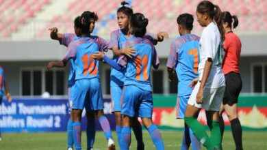Photo of India Women defeat Indonesia in Olympic Qualifiers round two opener