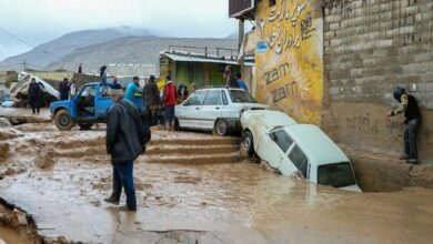 Photo of Iran accuses US of restricting humanitarian aid from reaching flood-affected areas