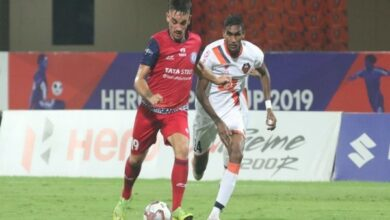 Photo of FC Goa enters Super Cup semi-finals after claiming victory over Jamshedpur FC