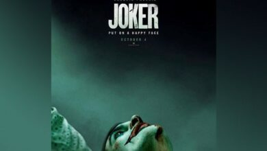 Photo of Smile! The trailer of Joaquin Phoenix starrer 'Joker' is finally out