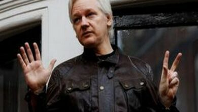 Photo of Wikileaks alleges Ecuador spied on Assange