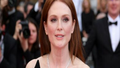 Photo of Julianne Moore to star in Stephen Kings' 'Lisey's Story'