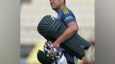 Photo of Russel will come up the batting order if situation demands: KKR coach Kallis