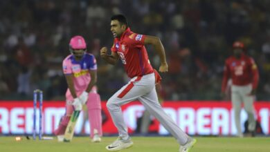 Photo of IPL 2019: All-round KXIP defeats Rajasthan Royals by 12 runs