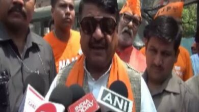 Photo of Bengal will become another Kashmir if Mamata is not ousted: Kailash Vijayvargia