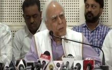 Demonetisation: One of the biggest scams since Independence, says Kapil Sibal