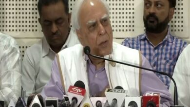 Photo of Demonetisation: One of the biggest scams since Independence, says Kapil Sibal