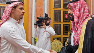Photo of Saudi Arabia gives 'blood money and homes to Khashoggi's children