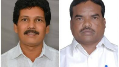 Photo of NIA files chargesheet in killing of 2 TDP leaders