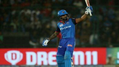 Photo of Delhi Capitals vanquish Kings XI Punjab by 5 wickets
