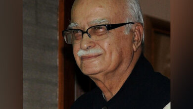 Photo of Advani to visit Shimla