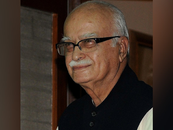 Advani to visit Shimla