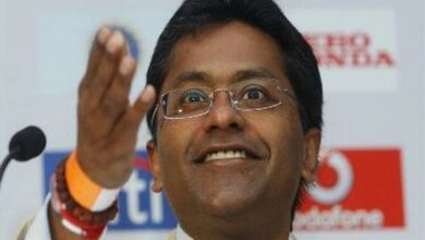 Photo of Will take Rahul to court: Lalit Modi on Congress chief's 'all Modis are chor' remark