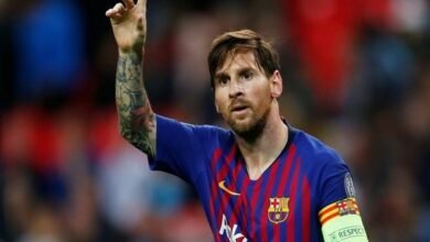 Photo of Messi makes history by outshining Iniesta's record